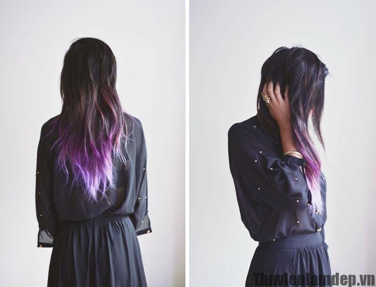 Top những màu tóc hứa hẹn cho nàng nổi bật trong dịp tết này