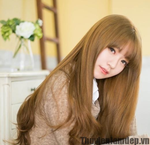 Top 5 kiểu tóc xoăn cực xinh hiện đang được ưa thích nhất mùa Đông năm nay