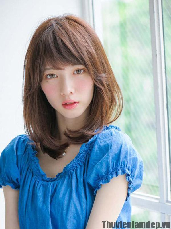 Tổng hợp 50 Kiểu tóc đẹp hợp xu hướng cho bạn gái tóc mỏng