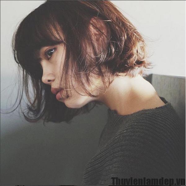 Tóc đẹp 2017: Những kiểu tóc từ dài đến ngắn đang khiến Phái Đẹp mê mẩn