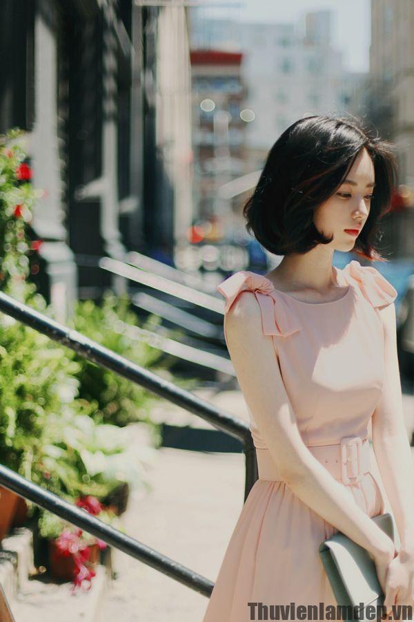 """Top 5 kiểu tóc đẹp nhất định """"làm mưa làm gió"""" dịp cuối năm 2016"""