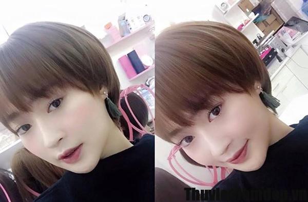 """Trào lưu thay đổi kiểu tóc """"từ ngắn sang dài"""" và ngược lại chỉ với 3s được Sao Việt """"lăng xê"""" Hè 2016"""