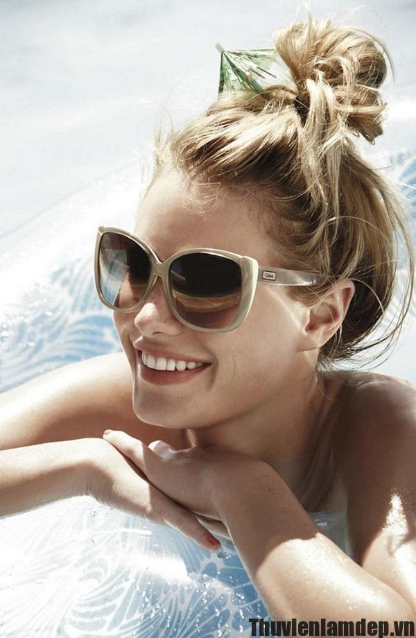 5 kiểu tóc quen thuộc lại một lần nữa đốn tim các nàng trong mùa hè này