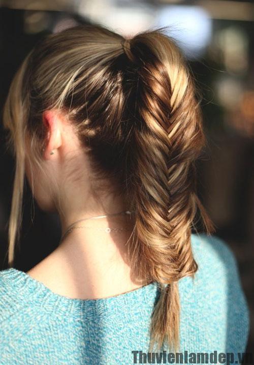 Top những kiểu tóc khi diện sẽ khiến các chàng trai yêu ngay cái nhìn đầu tiên