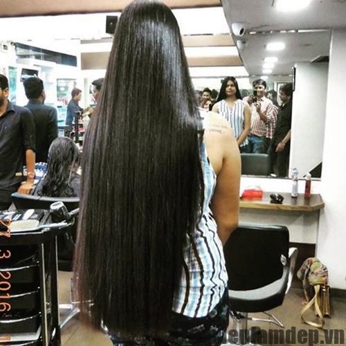 Cách làm tóc nhanh dài: 5 Mẹo đơn giản giúp tóc mọc nhanh 1-2 cm mỗi tuần