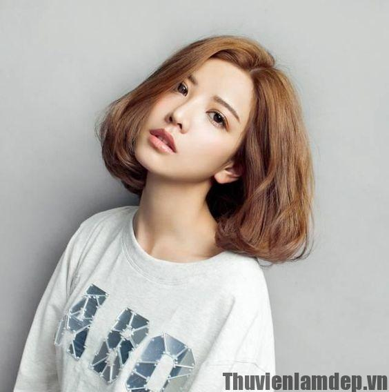 Top những kiểu tóc hot nhất được các nàng diện trong noel này