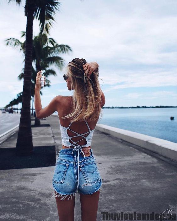 Bỏ túi quy tắc thời trang cho cô nàng thêm sành điệu tự tin trong hè 2017