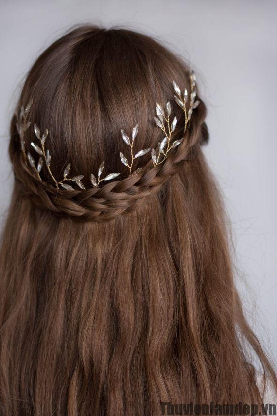 Gợi ý 8 kiểu tóc đẹp siêu lãng mạn cho bạn gái đổi gió mùa Thu
