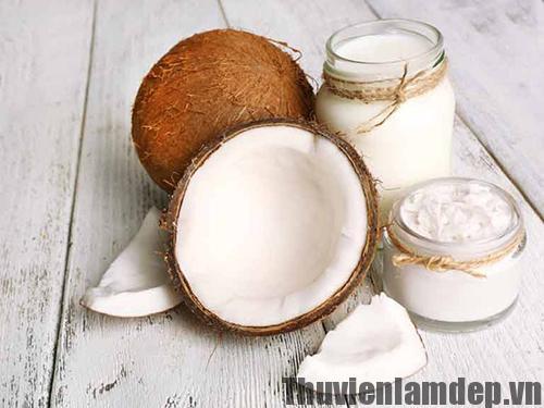 8 Công dụng làm đẹp ất ngờ từ dầu dừa phái đẹp nên biết